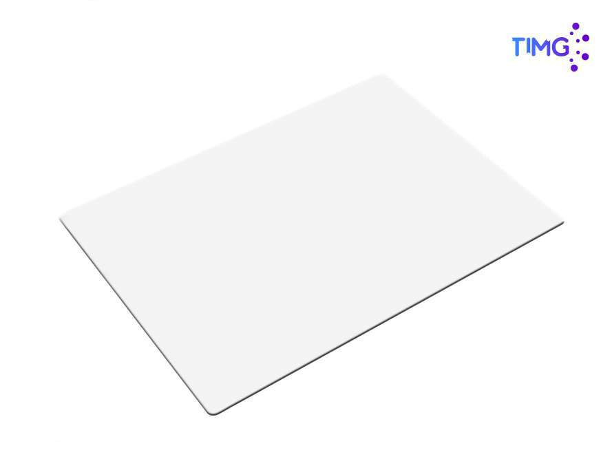 Mouse pad sublimable Blanco 40*60cm