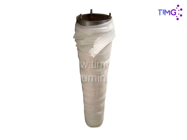 Tambor de calor 1200 (1,5mt)