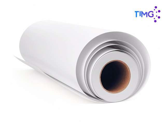 Papel Sublimacion 100gr rollo 44 x100 TMJ Sticky