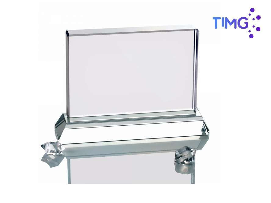 Cristal sublimable horizontal 160*110*40(mm) - BSJ08B