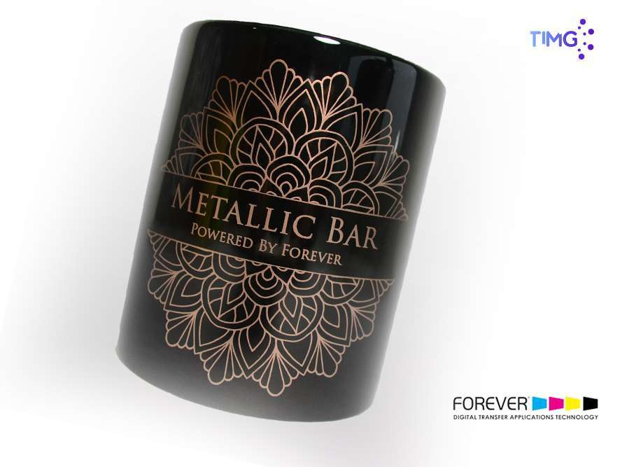 FOREVER Multi-Trans Metallic Bronze - A4