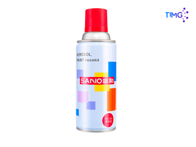 Spray fijador de tinta para transfer - 400ml