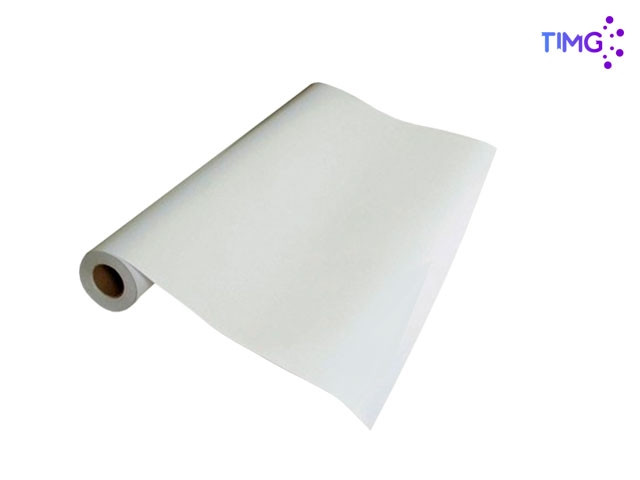 Self Adhesive (waterproof ) Matte BA-WP-90PVC 220um 914mm