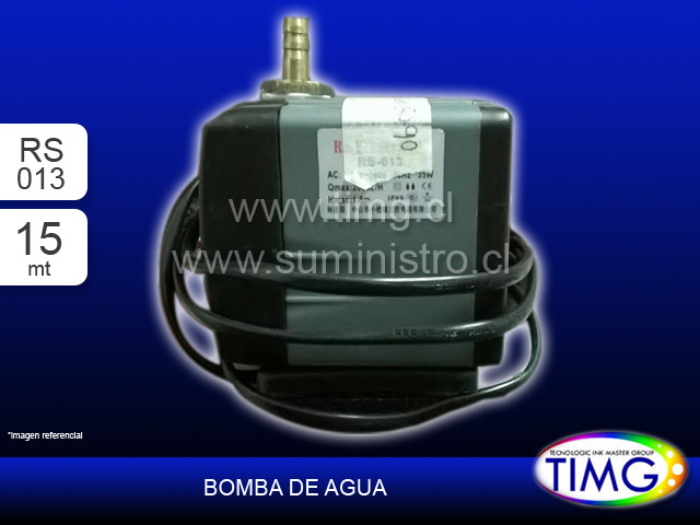 Bomba Rs-013 15mt