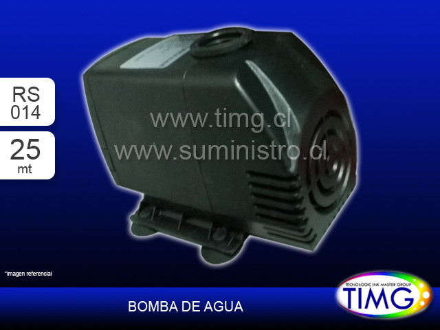 Bomba Rs-014 25mt