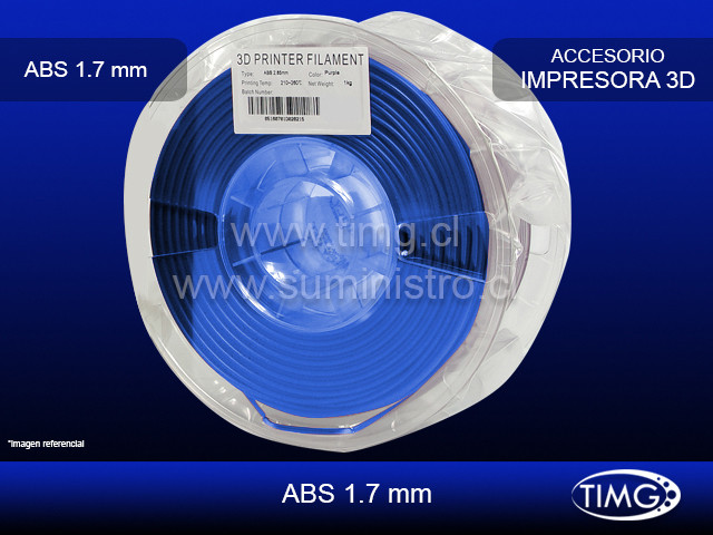 Color normal 1,75mm 1 kg Blue