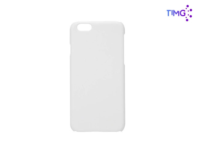 Carcasa sublimable para iPhone 6 Plus/iPhone 6s Plus - mate
