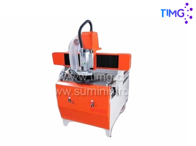 CNC Router Madera - 1.5kw TMJ-6015