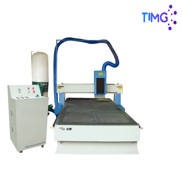 CNC Router Madera - 3 kW TMJ-1325-04