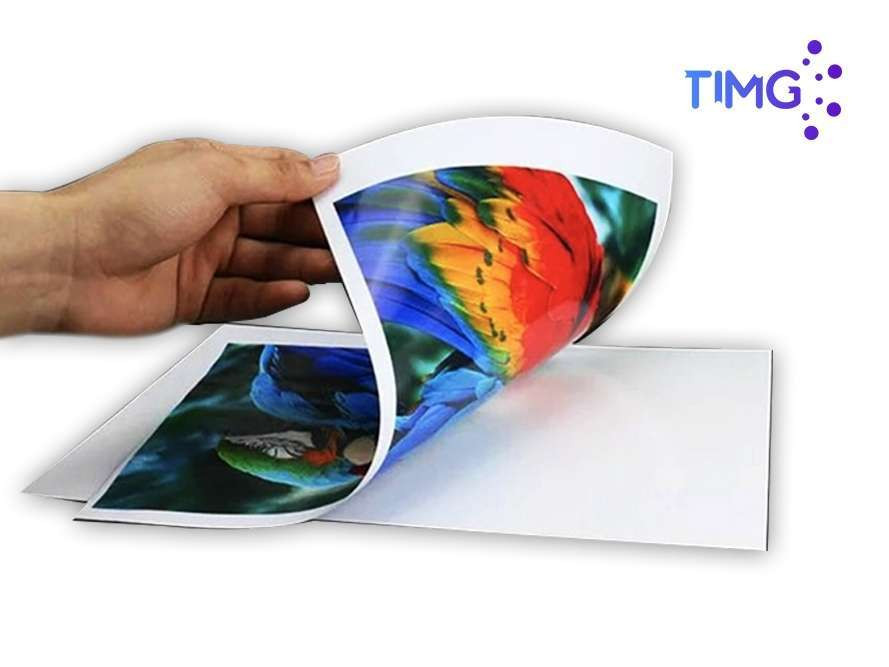 Papel Foto Doble Cara Mate 140gr DM140-A3 100h
