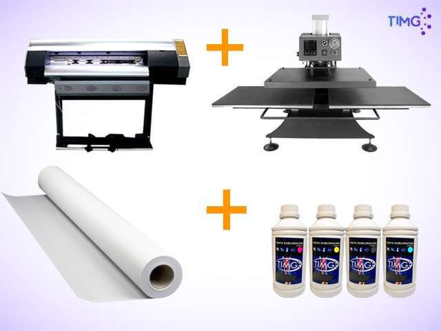 Kit de estampado plotter 0646
